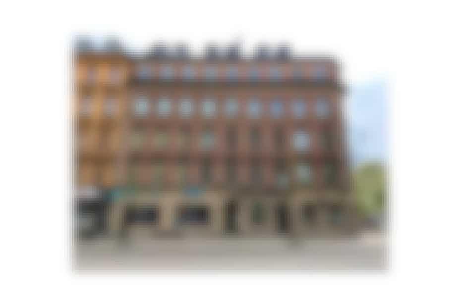 Hornsgatan 79, Stockholm, Kontor