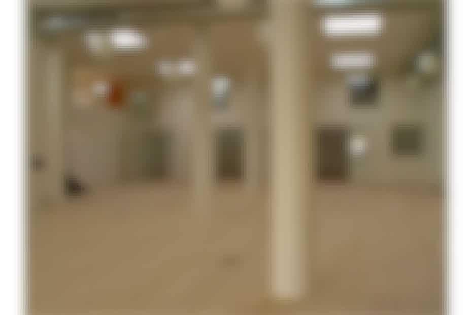 Västergatan 18 A, Malmö, Kontor