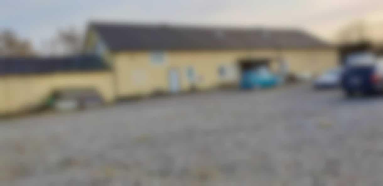 Rosentorpsvägen 3, Bjuv, Kontor