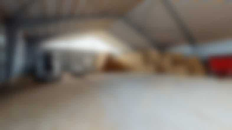 Dalby 213, Dalby, Lager/logistik