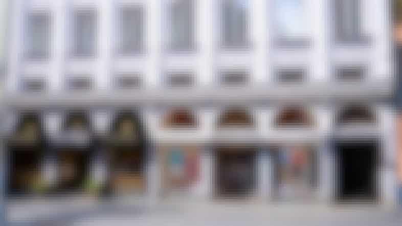 Kullagatan 3, helsingborg, Butik