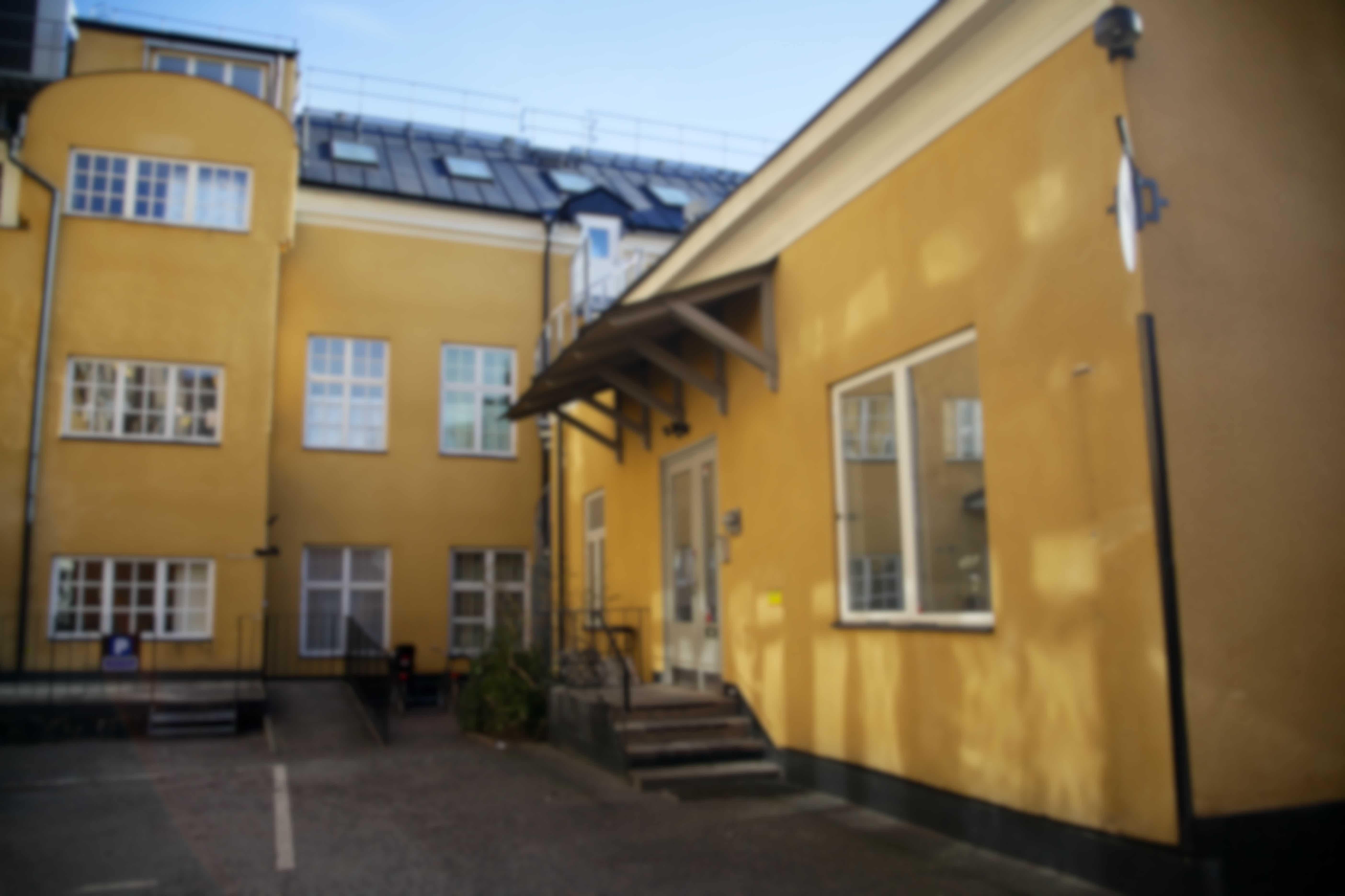 Dragabrunnsgatan 65, Uppsala, Kontor