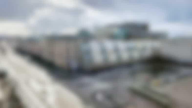 Järnvägsgatan 10A, Helsingborg, Kontor