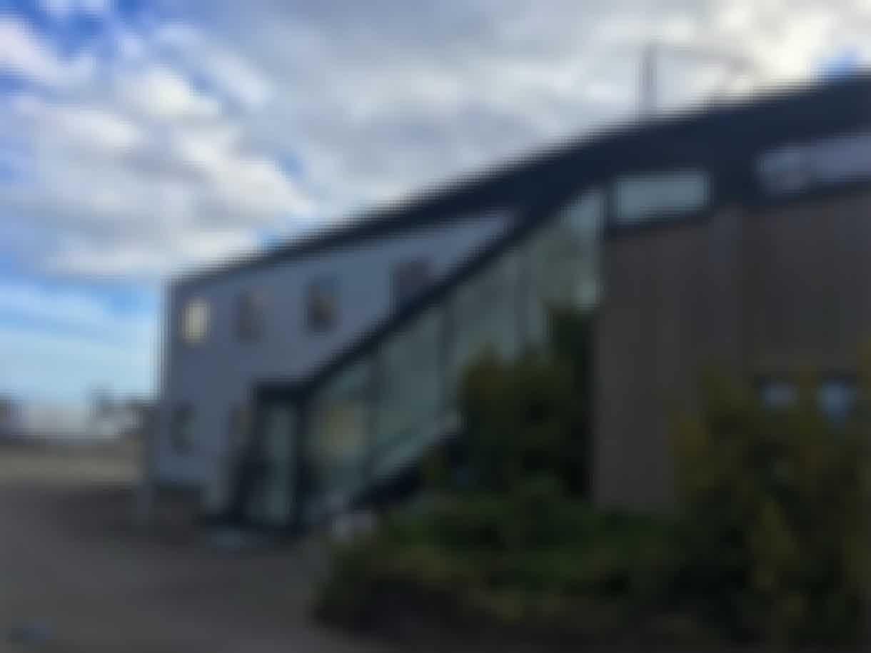 Verkstadsgatan 2, Karlskrona, Kontor