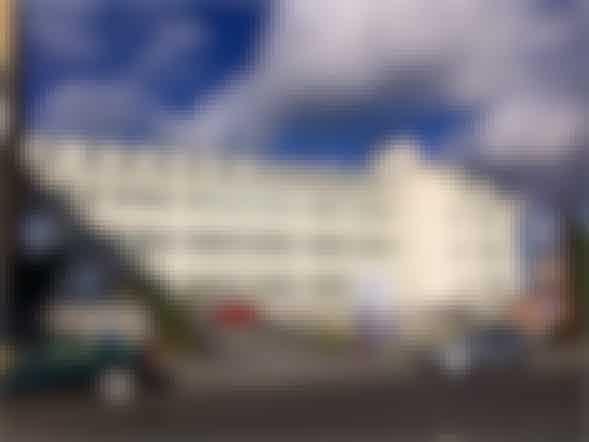Johannesfredsvägen 9, Bromma, Industri