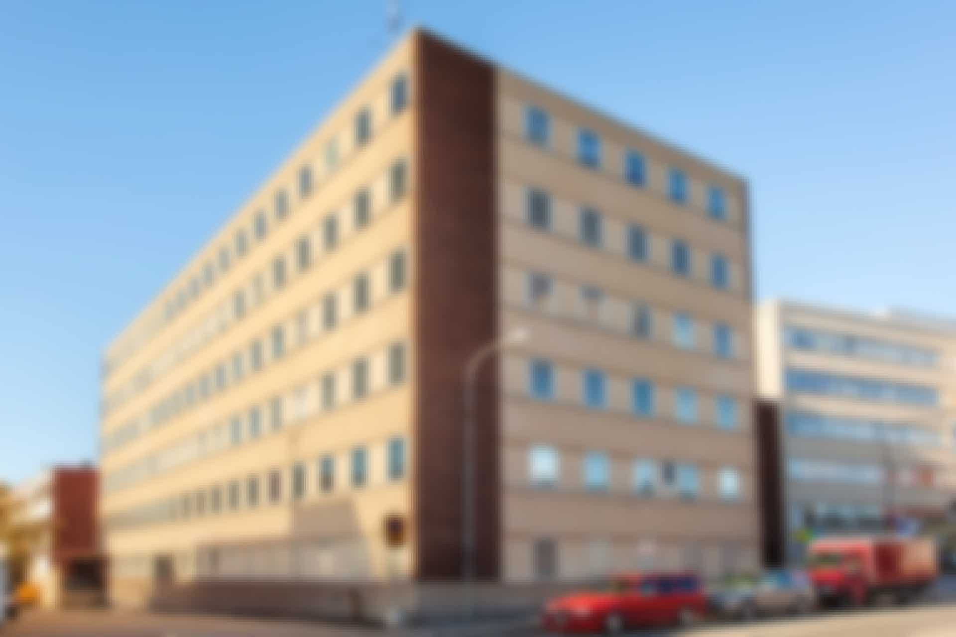 Sorterargatan 8, VÄLLINGBY, Kontor