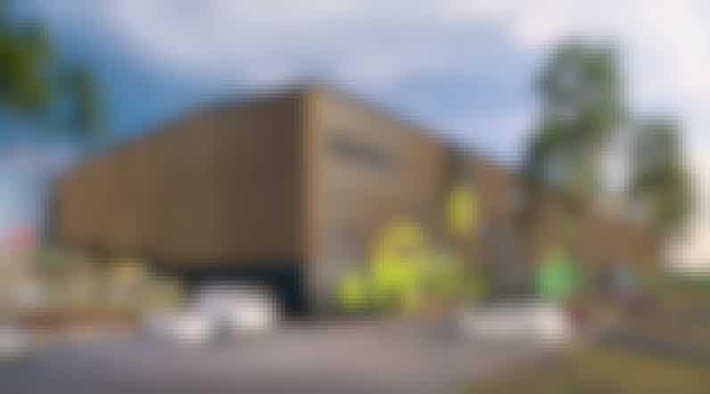 Mätarvägen 9, Kungsängen, Lager/logistik