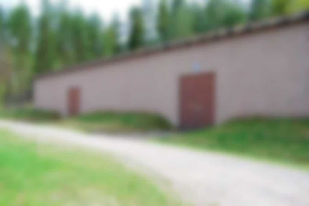 Tynninge 123, Pålsboda, Lager/logistik
