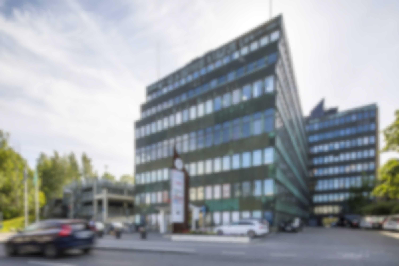 Karlsbodavägen 39, Mariehäll, Lager/logistik