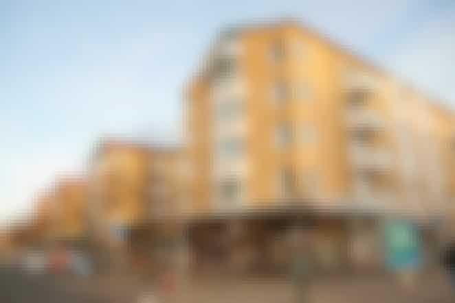 Södra Kungsgatan 9, Gävle, Butik