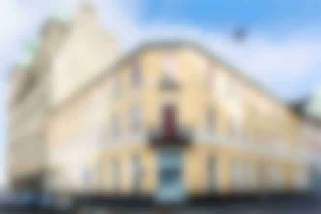 Adelgatan 21, Malmö, Kontor
