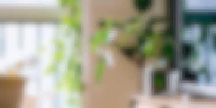 101 sätt att skapa ett miljövänligt kontor