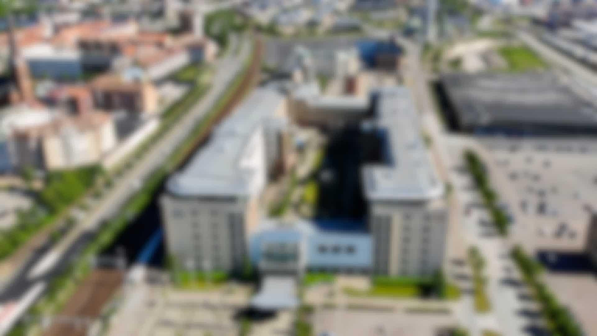 Rönnowsgatan 10, Helsingborg, Kontor