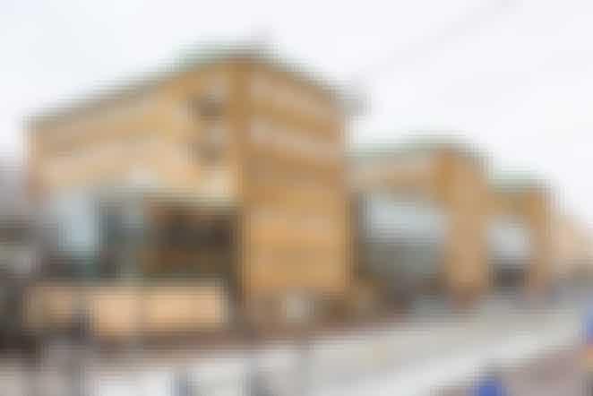 Järnvågsgatan 3, Göteborg, Kontor