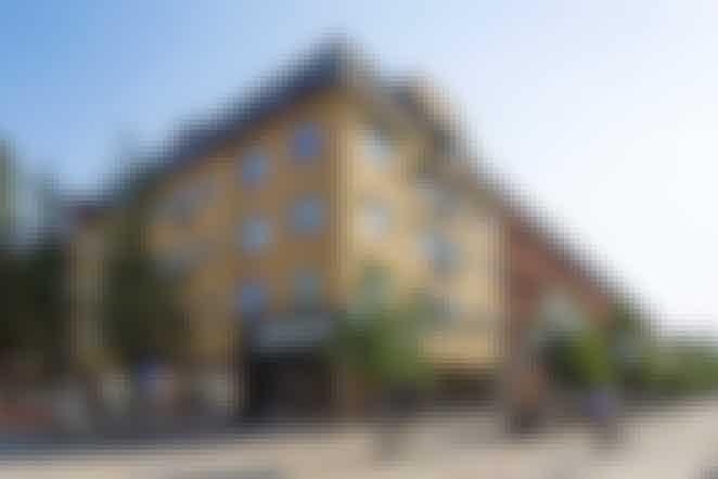 Vasagatan 12, Umeå, Kontor