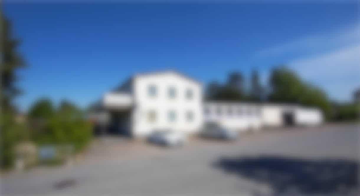Kungsvägen 34, Rosersberg, Lager/logistik