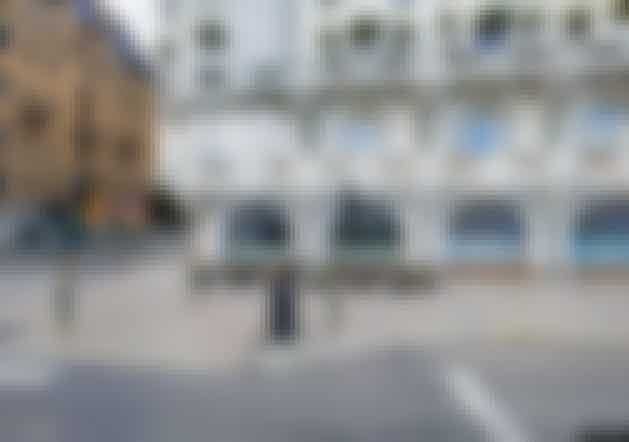 Strandvägen 7, Stockholm, Kontor