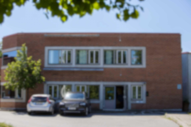 Djupdalsvägen 10-14, Sollentuna, Kontor