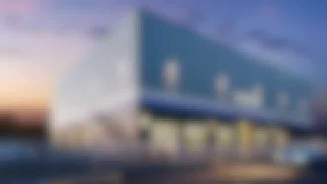 Hantverkarvägen 4A, Botkyrka, Industri