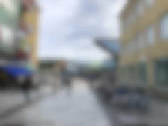 Brogatan 1, mölndal, Butik
