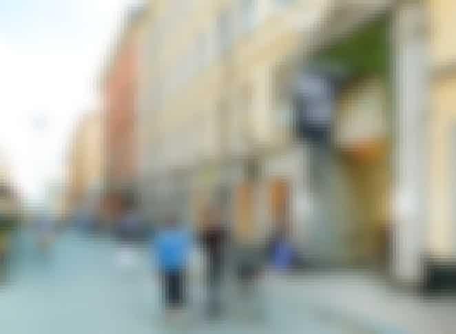 Götgatan 36, STOCKHOLM, Butik