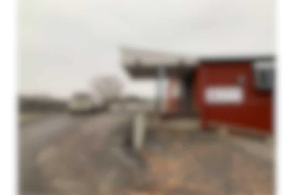 Varuvägen 32, Älvsjö, Industri