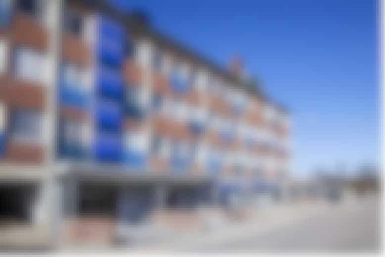 Elindalsgatan 6, Borås, Övrigt