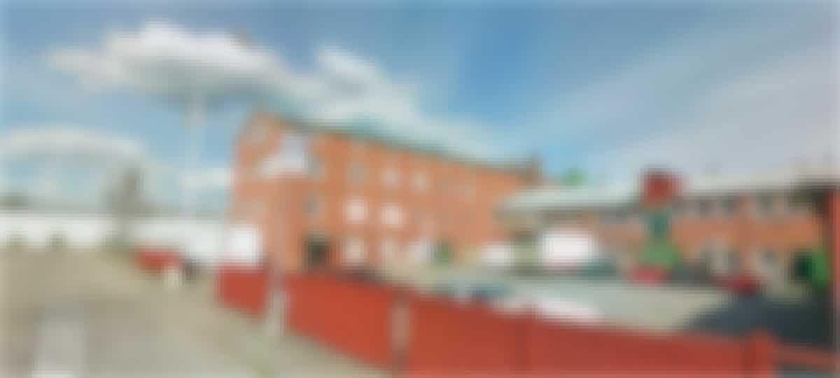 Krukmakaregatan 4, Nyköping, Industri