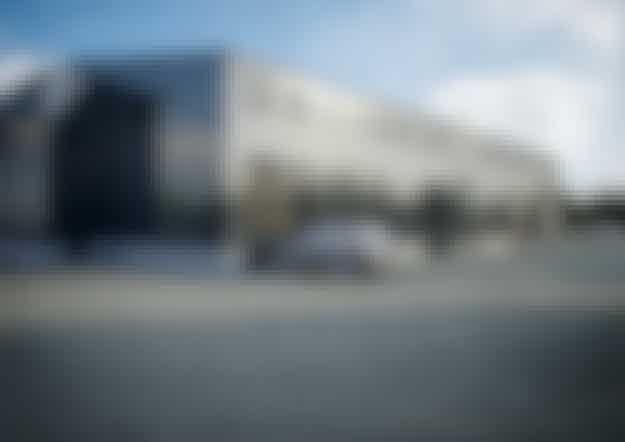 Norra Depågatan 1, Uppsala, Lager/logistik