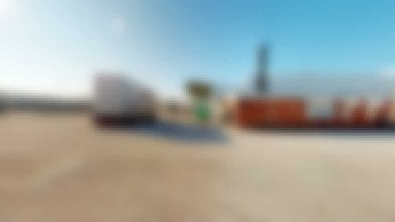 Sofiedalsvägen 1, Oxie, Lager/logistik
