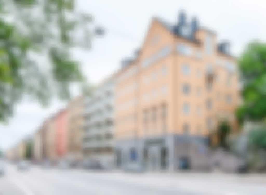 Hornsgatan 91, STOCKHOLM, Butik