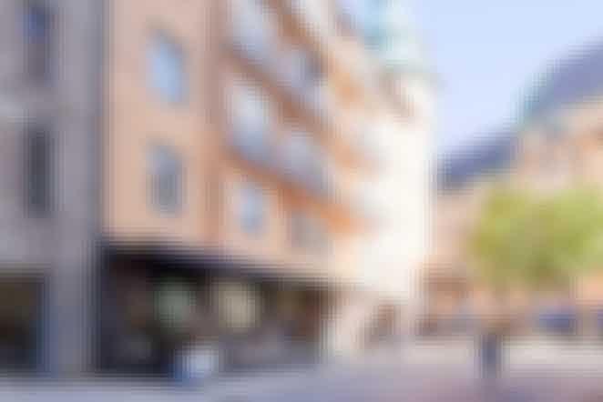 Ingmar Bergmans gata 2, Stockholm, Kontor