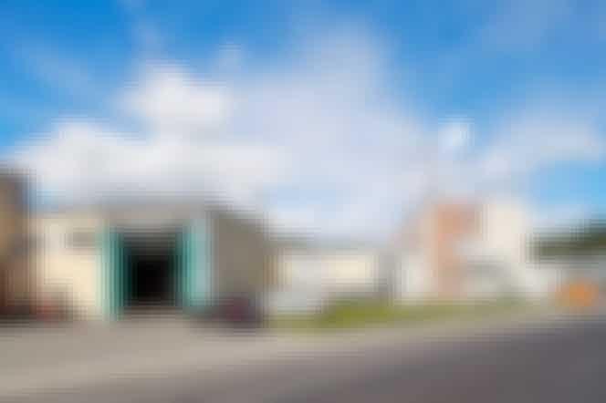 Bäckvägen 18, Sollentuna, Lager/logistik