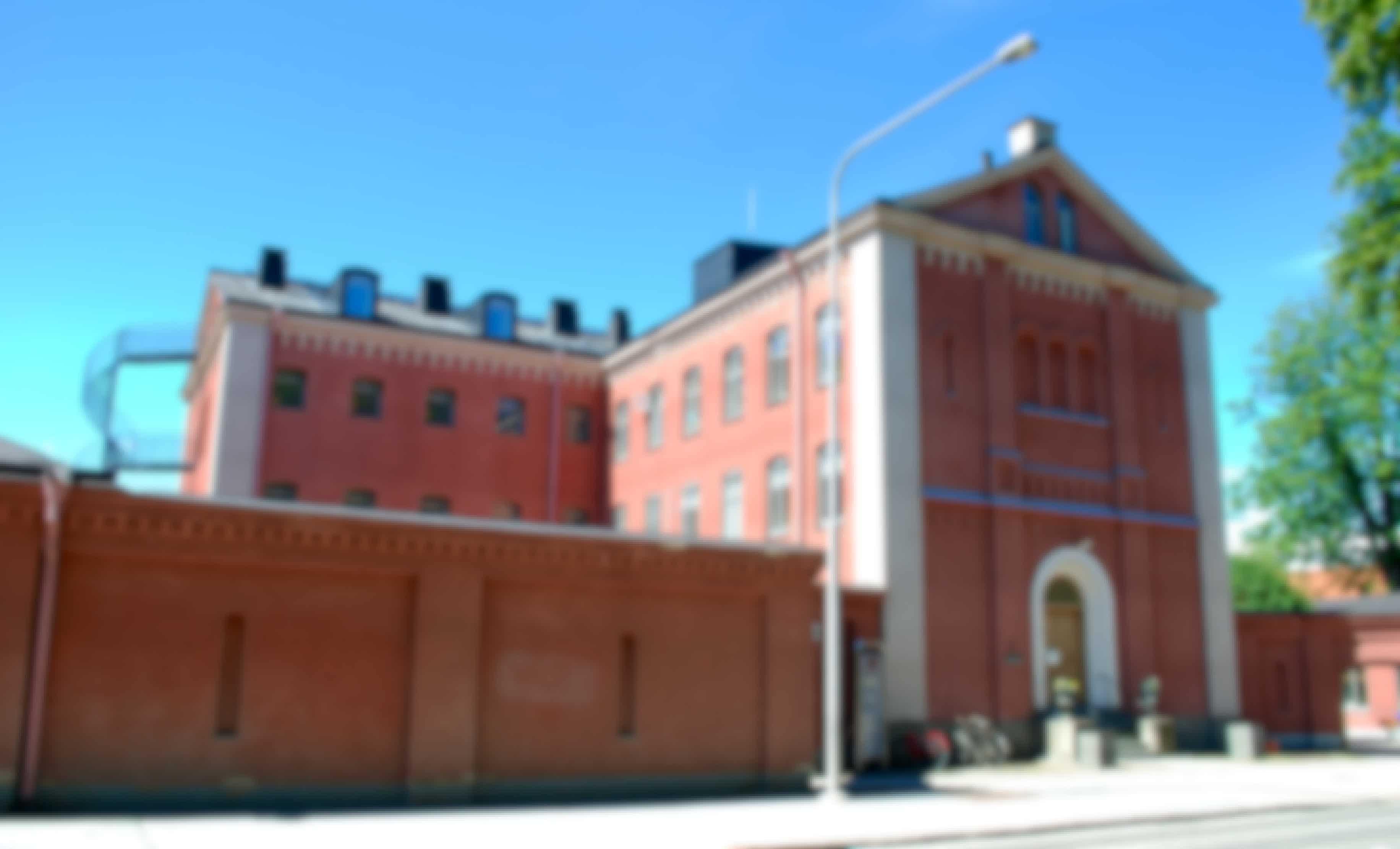 Dag Hammarskjölds väg 13, Uppsala, Kontor