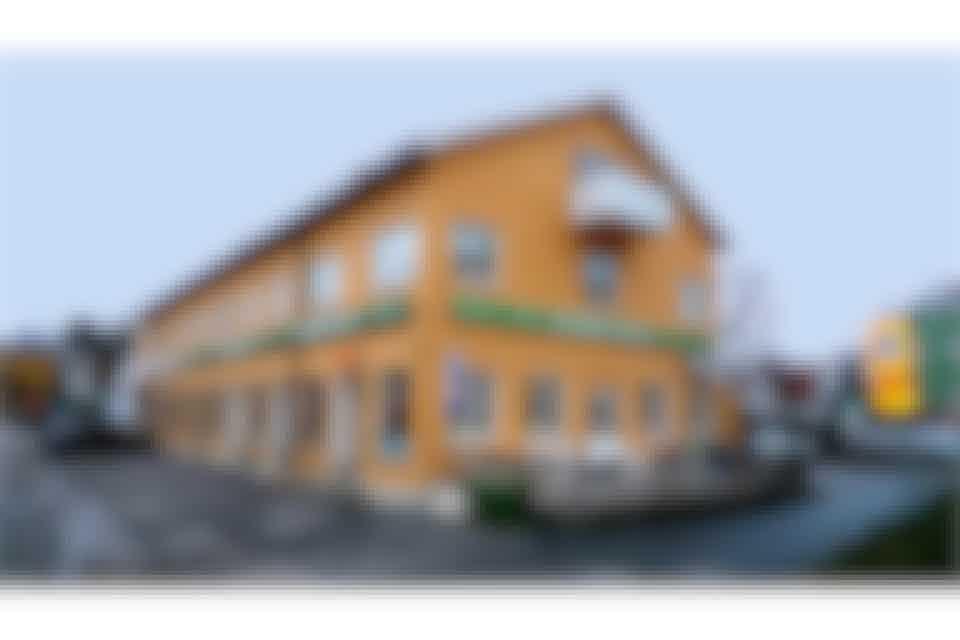 Säterivägen 33, Bromma, Industri