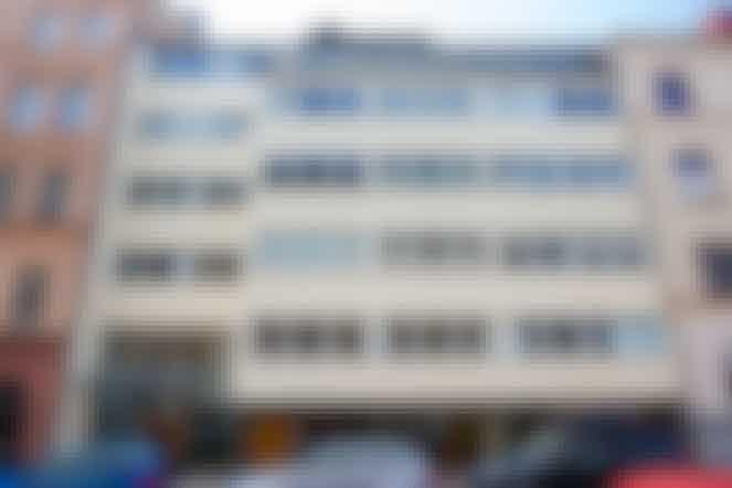 Hjärnegatan 3, STOCKHOLM, Kontor