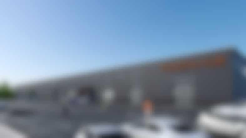 Tallbacksgatan 11A, Rosersberg, Rosersberg, Lager/logistik